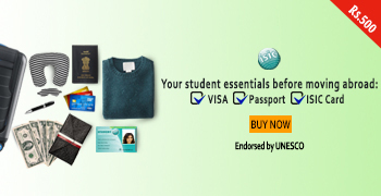 Student Discount Card